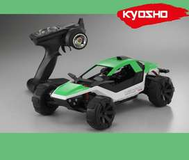 Rc Kyosho EZ Series NeXXt Ready set Type 2 Green col Japan Imoprot too
