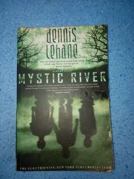 Novel dennis lehane mystic river