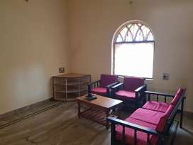 1bhk semi furnished next to Majestic hotel Porvorim