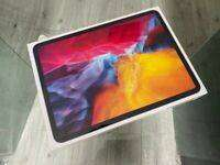 IPAD PRO 2020 11INCH/128GB/WIFI ONLY NEW TeMPaTnya TT/KREdIT OK