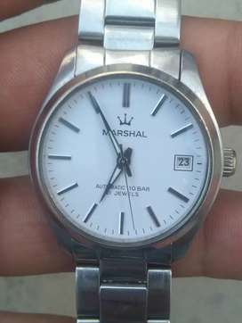 Marshal Automatic 21 Jewels