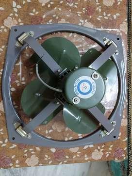 Bajaj double ball bearing AC ventilating (Exhaust)fan