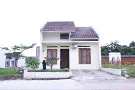 OPEN SALE Dijual Rumah Minimalis Model Cluster GRESS Harga Ekonomis