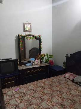 Room for rent with all