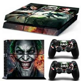Xbox One Skin Stickers For XBOX ONE Console and 2 Controllers