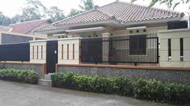 Rumah Murah Mewah Lux Furnish Tanah Luas Utara Jogja Bay Maguwoharjo
