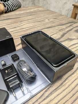 Samsung Galaxy s8 mulus not iPhone/vivo/oppo