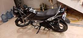 Yamaha YBR For Sale In Excellent Condition