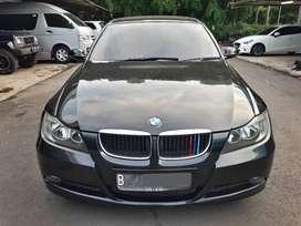 2005 BMW 320i AT - E90 CBU Sunroof