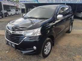 Dp10jt# Grand Avanza G 2016 MT