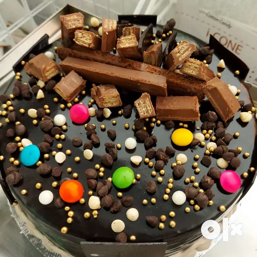 Best Selling Online Cake Store looking to Give Franchise 0