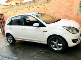 Ford Figo 2010 Diesel Well Maintained
