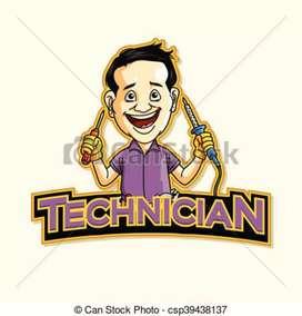 We are Hiring  RO Purifier Technician.
