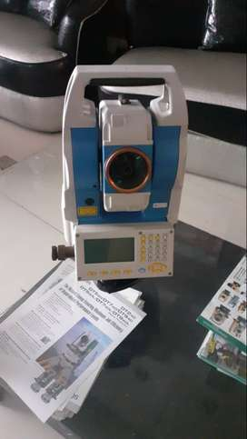 One Month used Total station Stonex R2 Plus Non Prism Bluetooth