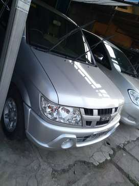 Dijual mobil panther LM 2013 Turbo silver