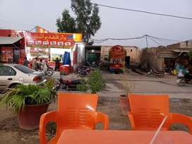 1 Kanal for open Air Restaurant on Ferozpur Road