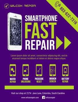 Mobile Phone Repair Expert since 2003