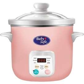 Slow Cooker Baby Safe 1.5L LB06D