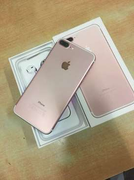 buy 7 plus with full box in get it fast