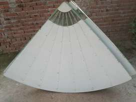 Indus Dish Antenna 8ft