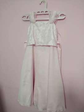 Donita no.7. Dress anak second