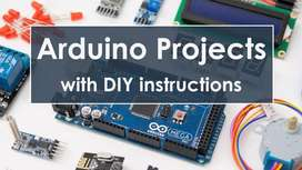 Arduino Projects, Graphics, Animation