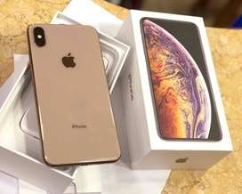Apple Iphone Xs Max 128 Gb Available   All Colors    All Variants  