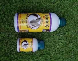 Jamu vitamin kelinci biobig 100ml