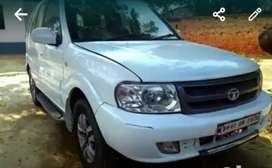 Tata Safari 2007 Diesel 144000 Km Driven