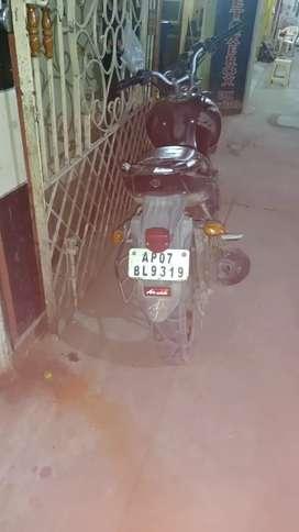 Need money urjent buying new bike