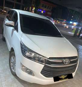 Toyota Innova Crysta 2.8 GX AT 8S, 2017