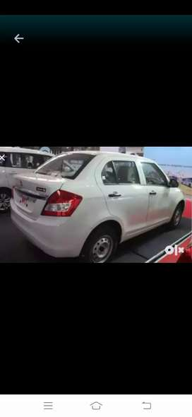 Driver required for OLA cab