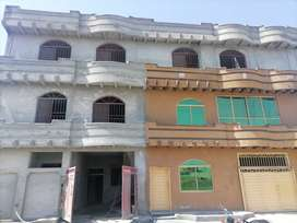 Very good location plots for sale in wah cantt