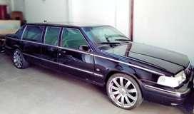 Volvo Limosin 960