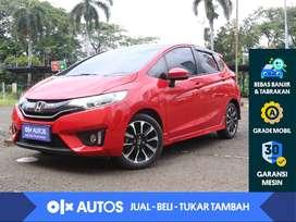 [OLX Autos] Honda Jazz 1.5 RS A/T 2017 Merah