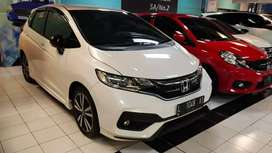 Jazz RS matic Thn,2017 Ready(Faiz)