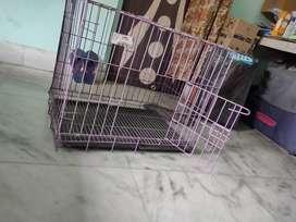 Dog case house