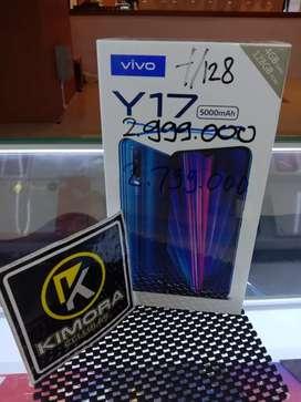 #hotpromo VIVO Y17 4/128GB TURUN HARGA