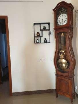 Pendulum old antique Clock