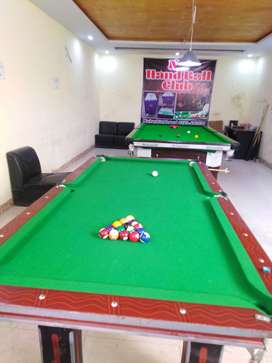 Snooker club for sale