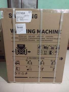 Samsung 8kg front load