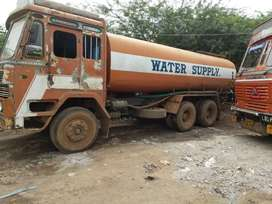 10 tyre water tanker for lease or engage