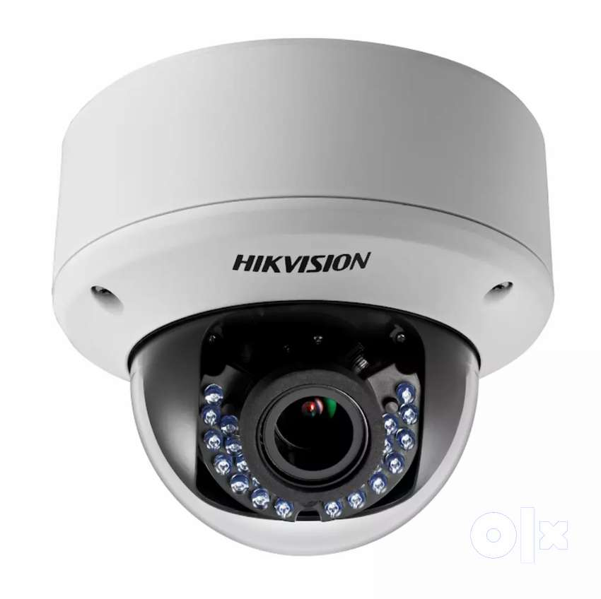 Hikvision Cctv camera installation in kochi very low rate 0