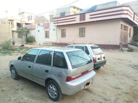 Suzuki Cultus geniune for sale