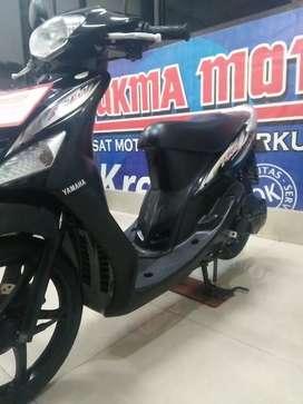 Yamaha mio cw tahun`2008