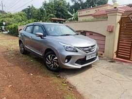 Toyota Glanza 2020 Petrol new Condition