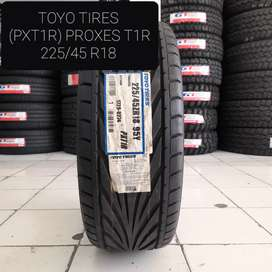 Ban TOYO PROXES T1R 225/45 R18 b/utk accord new, mercy camry new dll