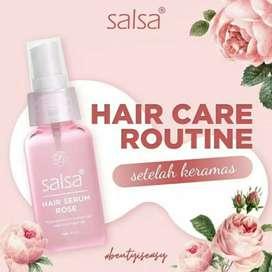 SALSA Hair Serum Rose Spray 80ml