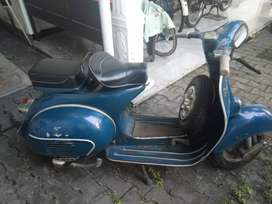 Dijual Vespa 1965 surabaya