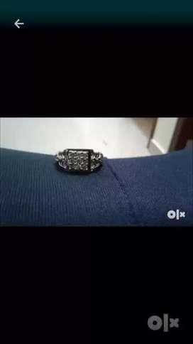 Silwar color ring
